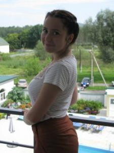 Юлия Александровна Басараб