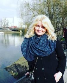 Евгения Андреевна Савостина