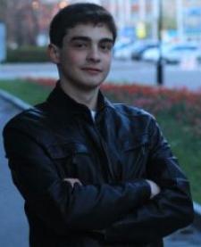 Роман Алексеевич Яковенко