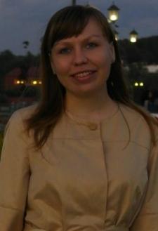 Ксения Александровна Анисимова
