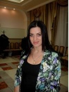Анжела Александровна Заруба