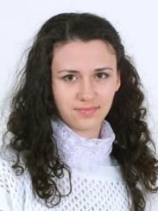 Ранетта Артуровна Шампарова