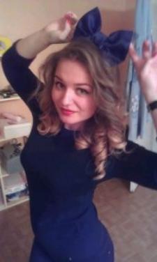 Олеся Андреевна Никуленко