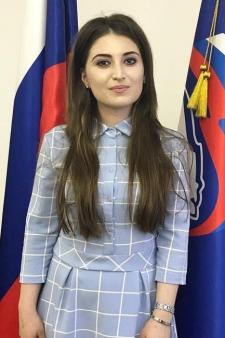 Альбина Руслановна Макаева