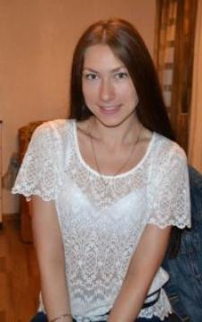 Екатерина Анатольевна Каймакова