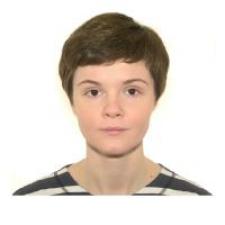 Анастасия Григорьевна Григоренко