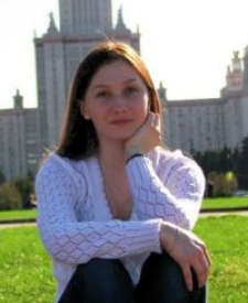 Антонина Андреевна Тодосиева