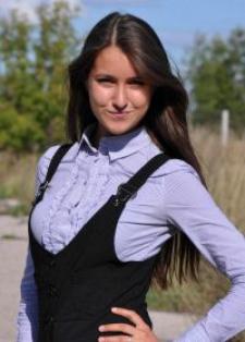 Светлана Сергеевна Владимиркина