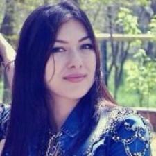 Анжела Юсуповна Гусенова