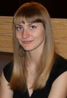 Юлия Николаевна Торишняя
