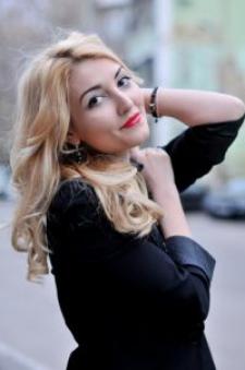 Милена Вачиковна Наринян