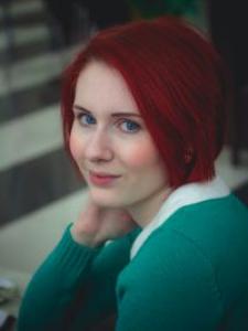 Яна Дмитриевна Родионова