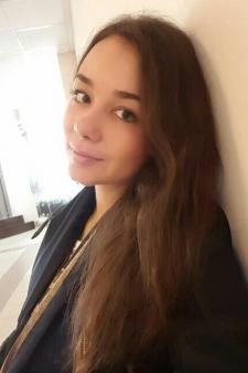 Анастасия Константиновна Небытова