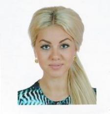 Лия Сергеевна Сдержикова