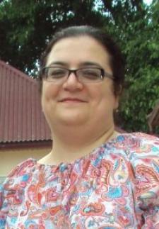 Патимат Омаровна Омарова