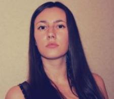 Ирина Дашевская