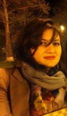 Julieta Hayk Dabaghyan