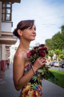 Марина Константиновна Климова