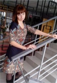 Анжела Петровна Бритавченко