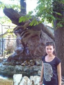Нина Евгеньевна Касаткина