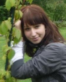 Екатерина Сергеевна Ковель
