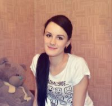 Елена Сергеевна Смоленко
