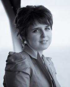 Екатерина Алексеевна Кудашова
