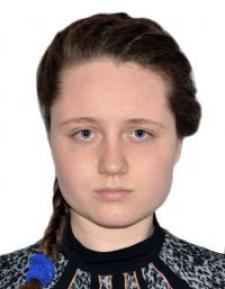 Татьяна Игоревна Данилина