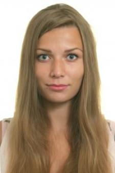 Юлия Александровна Белогорцева
