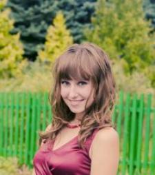 Екатерина Андреевна Лапшова