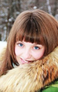 Виктория Владимировна Милякова