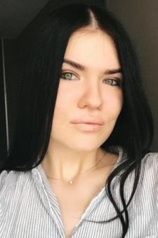 Мария Павловна Коваленко