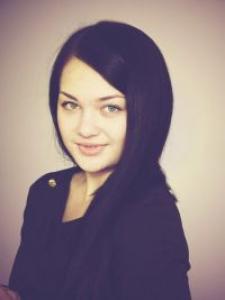 Анна Юрьевна Галушкина