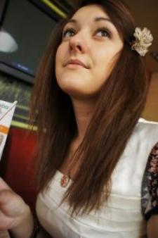 Ксения Дмитриевна Ульянова