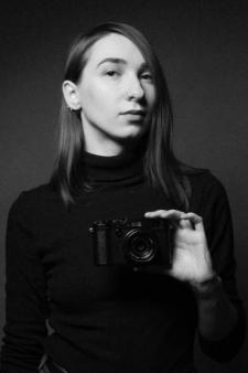 Екатерина Олеговна Клейменова