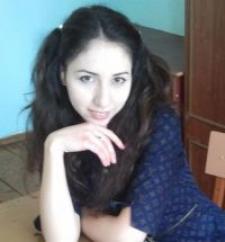 Аминат Камиловна Бутаева