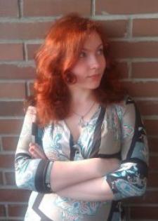 Ольга Игоревна Александрова