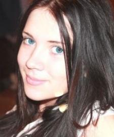 Марина Михайловна Карпова