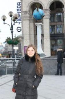 Ксения Вячеславовна Чирченко