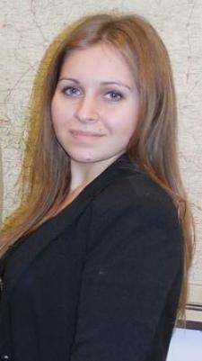 Дарья Александровна Матиенко