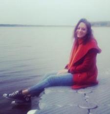 Анна Владимировна Куликова
