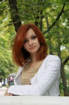Евгения Сергеевна Самаева