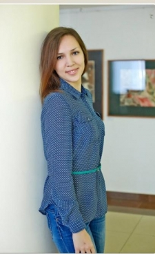 Елена Олеговна Сычева
