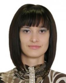 Ольга Вадимовна Середа