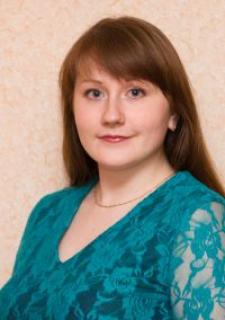 Марина Сергеевна Аксакова