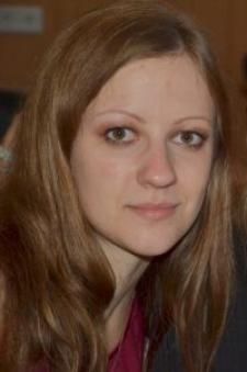 Анна Вячеславовна Ситникова