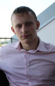 Дмитрий Николаевич Данакин