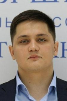 Руслан Мухтарович Кутуев