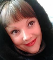 Виктория Александровна Кузьмина
