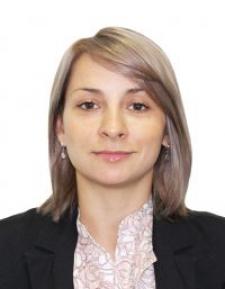 Дария Петровна Лаврова